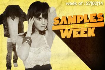 Samples Of The Week: February 27