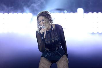Beyoncé Sued By Fans Who Were Allegedly Trampled At Her Show
