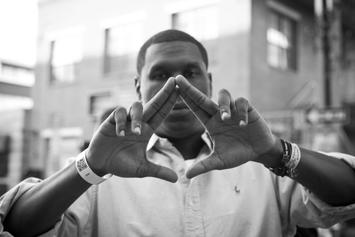 """Jay Electronica Goes On Twitter Rant Against """"So-Called"""" Thugs & Crooked Cops"""