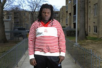 """Fat Trel Discusses """"GLEESH"""" Mixtape, Differentiates Himself From Wale"""