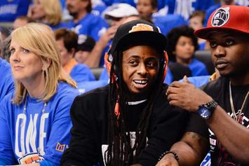Lil Wayne Responds To Donald Sterling's Racist Remarks