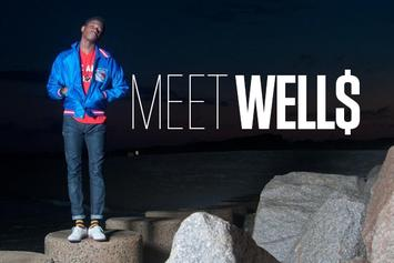 Meet WELL$: Rising Rapper From North Carolina