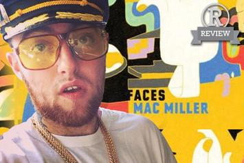 "Review: Mac Miller's ""Faces"""