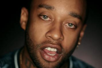 "Ty Dolla $ign ""XXL Freshmen Freestyle"" Video"