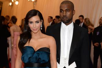 Ray J Reportedly Giving Kim Kardashian & Kanye West Profits Of Sex Tape As Wedding Gift