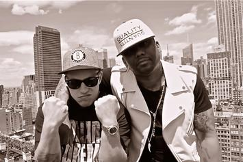 """Westbay Feat. Maino """"Fly With Him"""" Video"""