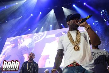 50 Cent Calls Out Slowbucks For Snitching, Says He Doesn't Snatch Chains