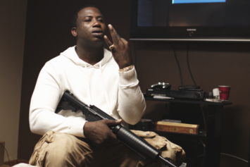 "Stream Gucci Mane, Peewee Longway & Young Dolph's ""Felix Brothers"" Album"