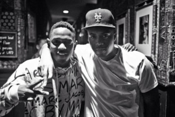 Nas Offers Kendrick Lamar Advice On Following Up A Classic Album