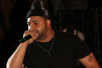 "Listen To Joell Ortiz's Solo Album ""House Slippers"""