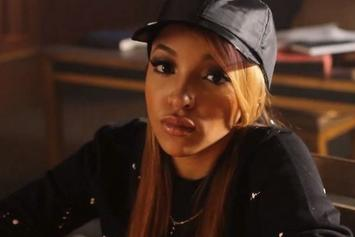 "Behind The Scenes Of Tinashe & A$AP Rocky's ""Pretend"" Video"