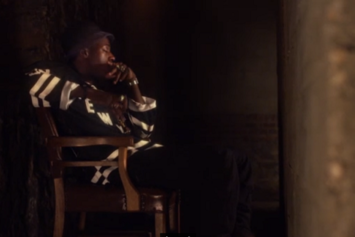 "Joey Bada$$ ""Christ Conscious"" Video"