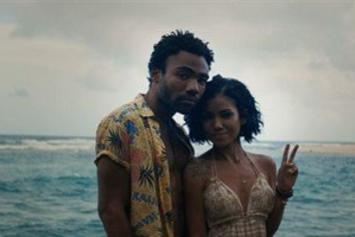 "Childish Gambino ""Telegraph Ave (""Oakland"" By Lloyd)"" Video"