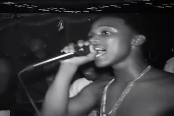 "Lil Snupe ""Im That Nigga Now"" Unreleased Video"