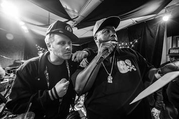 "Stream/Download Run The Jewels New Album ""Run The Jewels 2"""