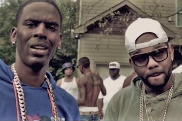 "Cap 1 Feat. Young Dolph ""I Swear"" Video"