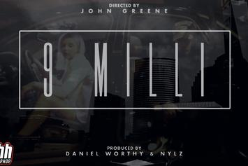 "Amir Obe ""9 Milli"" Video"