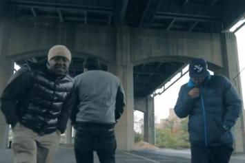 "The Lox ""All We Know"" Video"