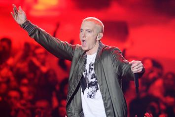"Shady Records Plans To Drop Huge Mixtape In Support Of ""Shady XV"""