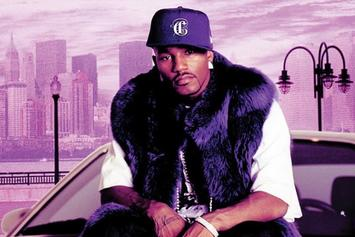 "Cam'ron ""1st Of The Month (Episode 2)"" Movie"
