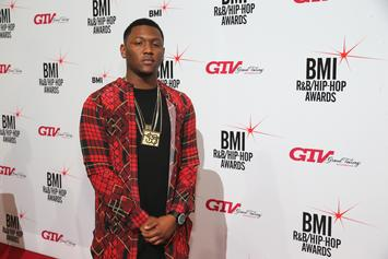 "Hit-Boy Says SZA Wrote A Part For Nicki Minaj & Beyoncé's ""Feeling Myself"""