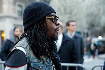 "Wale Announces ""Festivus"" Mixtape With A-Trak"