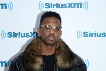 Fabolous Went To Ferguson To Meet Mike Brown's Father