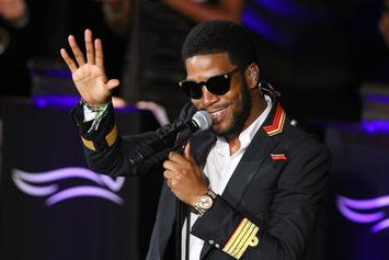 """Kid Cudi Hits Studio With Emile Haynie, Updates Fans On """"Man On The Moon 3"""""""