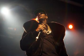"""Nipsey Hussle Reportedly Sold 60 Copies Of His $1000 Mixtape, """"Mailbox Money"""""""