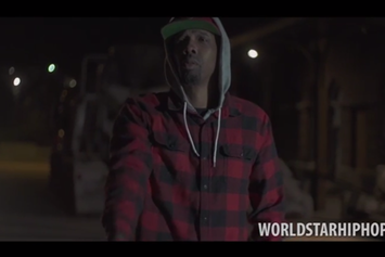 "Chevy Woods ""Shooters"" Video"