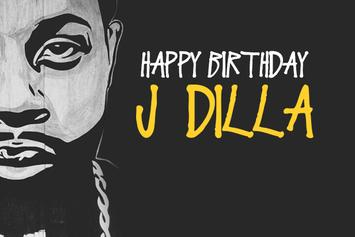 A-Trak, Black Milk & More Remember J Dilla On His Birthday