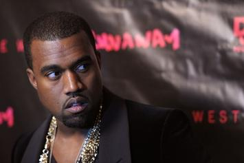 Kanye West Apologizes To Beck & Bruno Mars On Twitter