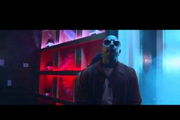 "Cap 1 Feat. Verse Simmonds ""M O B"" Video"
