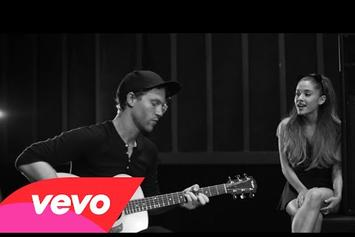"Ariana Grande Feat. The Weeknd ""Love Me Harder (Acoustic)"" Video"