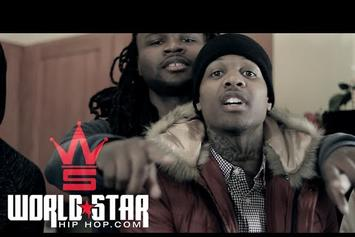 "Lil Durk ""Big 'Ol Nigga"" Video"