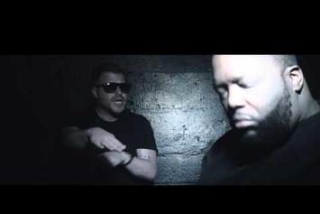 "Run The Jewels (Killer Mike & El-P) ""Oh My Darling (Don't Cry)"" Video"