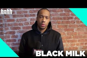 "Black Milk Talks ""If There's A Hell Below,"" Working With Bun B And Pete Rock"