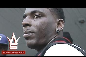 """Young Dolph Feat. Problem """"She Ain't Mine"""" Video"""