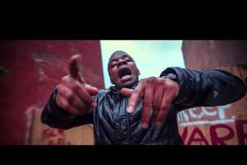 "Lantana Feat. Skally ""Stone Cold Junky"" Video"