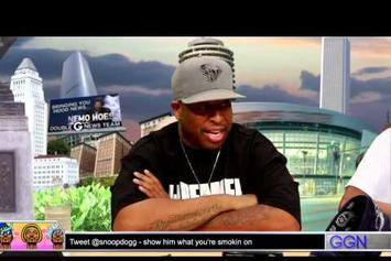 DJ Premier On Snoop Dogg's GGN