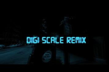 "DJ Osh Kosh Feat. Lamb$, Key!, Tezo & Reese ""Digi Scale (Remix)"" Video"