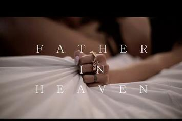 "R-Mean ""Father In Heaven"" Video"
