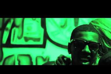 "Hunyae Feat. Slim 400 ""On My Set"" Video"
