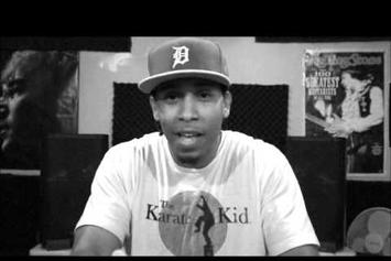 "Kid Vishis ""Timing Is Everything (Freestyle)"" Video"