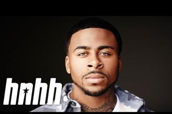"Sage The Gemini Says He Made ""Red Nose"" For The Radio, Promises He Can Do More"