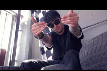 "Chris Webby ""Screwed Up"" Video"