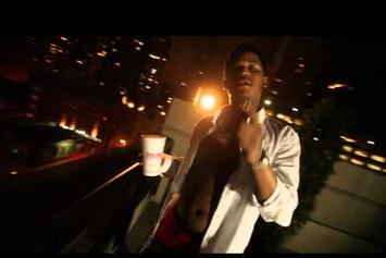 "Fredo Santana ""Coming Up"" Video"