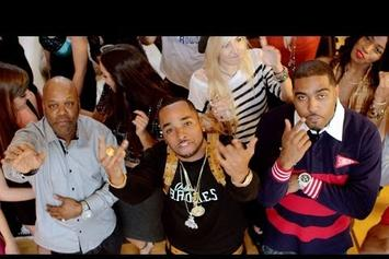 """Al Ca$ino Feat. Clyde Carson & Too Short """"Only For The Night"""" Video"""