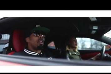 "Chevy Woods Feat. Young Scooter ""Pick Ups & Drop Offs"" Video"