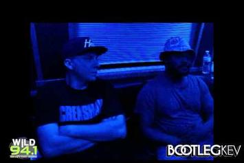 ScHoolboy Q Talks Meeting Kanye West & More With Bootleg Kev